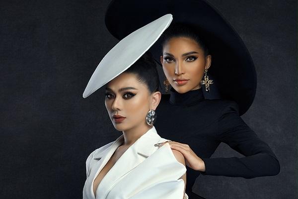 Lâm Khánh Chi – Vicky Trần tung bộ ảnh 'chị chị em em' cuốn hút mọi ánh nhìn