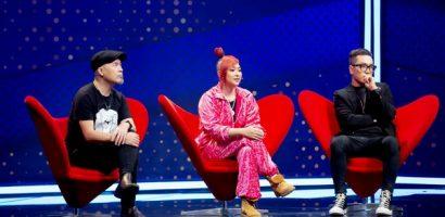 Kimmese bất ngờ ngồi 'ghế nóng' Trời sinh một cặp mùa 4