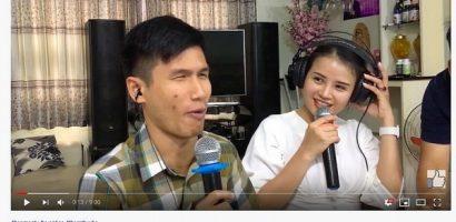 Clip cải lương của Thẩm Thúy Hà cùng ca sĩ khiếm thị Xuân Hòa cán mốc 3 triệu views trên YouTube