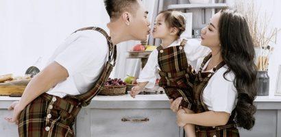 Lê Dương Bảo Lâm nói gì về vợ trong dịp 8/3