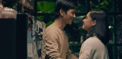 Thầy Ngạn gặp lại cô Hồng trong MV 'Sau này hãy gặp lại nhau khi hoa nở' của Nguyên Hà