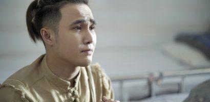 Huỳnh Lập đưa 'Pháp sư mù' lên nền tảng online