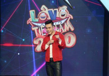 'Thánh livestream' Lê Dương Bảo Lâm 'mất ăn mất ngủ' khi nhận làm MC
