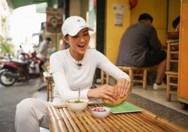 Hoa hậu H'Hen Niê dành hẳn một ngày để ăn bánh mì vì lý do đặc biệt