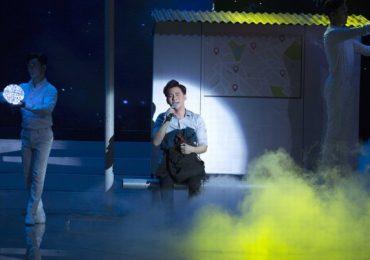 MC Ngọc Châu gây bất ngờ khi dự thi Tình Bolero 2020