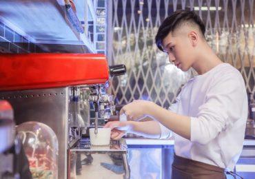 Đỗ Hoàng Dương quyết tâm lột xác mạnh mẽ trong MV comeback?