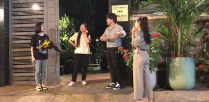 Con gái Lê Giang tiếp tục 'hành' chủ nhà trong hình tượng osin quốc dân
