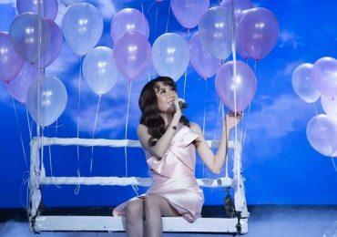 Hoa hậu Phan Hoàng Kim: Từ Thu Hoài tàn nhẫn đến giấc mơ chinh phục danh xưng 'ca sĩ'