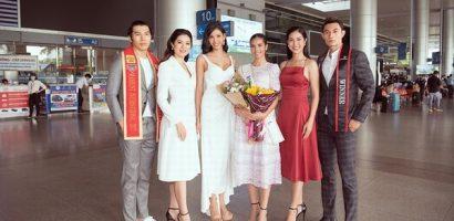 Hoàng Thuỳ sẽ dự thi Hoa hậu Siêu quốc gia 2020?