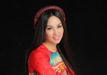 Ca sĩ Hà Phương tái xuất, thể hiện khả năng diễn xuất