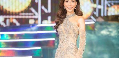 Vicky Trần 'chơi chiêu' để tỏa sáng tại đêm bán kết 'Hoa hậu Chuyển giới Quốc tế 2020'