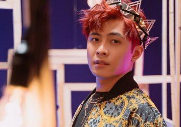 Gin Tuấn Kiệt mang đến làn gió mới cho hit 'Đồng thoại'