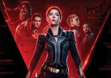 Marvel tung trailer cuối 'cắt sâu' vào câu chuyện cuộc đời Black Widow trước ngày ra rạp