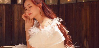 Vy Oanh lại khiến fans nức nở khi tung MV mới