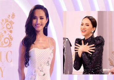 Hoa hậu Hương Giang nói gì trước kết quả của Hoài Sa tại Hoa hậu Chuyển giới 2020?