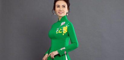 CEO Nancy Nguyễn – Doanh nhân yêu hội họa