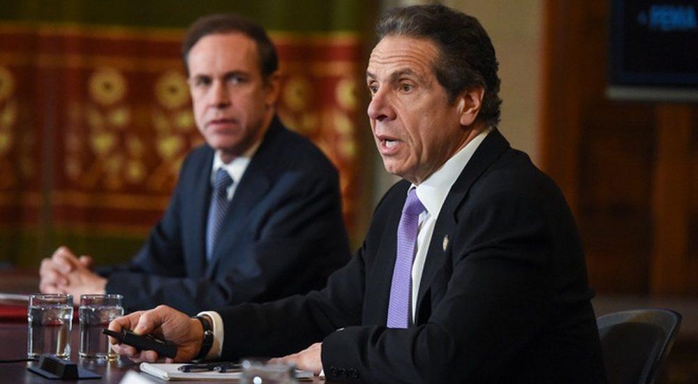 Ca tử vong ở Mỹ vượt 30.000, bang New York ra sắc lệnh chưa từng có