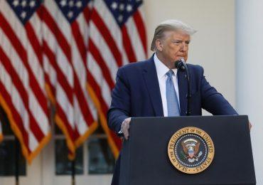 TT Trump hoài nghi về số ca tử vong Covid-19 của Trung Quốc