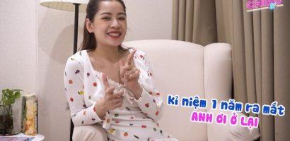 Tròn một năm ra mắt, Chi Pu reaction MV 'Anh ơi ở lại' và hé lộ về dự án âm nhạc sắp tới