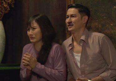 Ngọc Lan – Huy Khánh tái hợp, tiếp tục gieo rắc tội ác trong 'Luật trời'