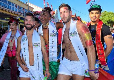 Khởi động tìm kiếm đại diện Việt Nam thi 'Nam vương đồng tính Thế giới'