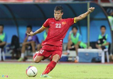 Đội hình Olympic Việt Nam thắng Iran 4-1 bây giờ ở đâu?