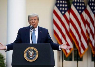 TT Trump: Mỹ đang điều tra nghi vấn virus với phòng thí nghiệm Vũ Hán