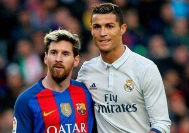 Vì sao áo đấu của Ronaldo không có trong bộ sưu tập của Messi?