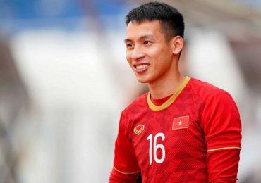 Sau Quang Hải, Công Phượng, đến Hùng Dũng được AFC mời kêu gọi chống COVID-19
