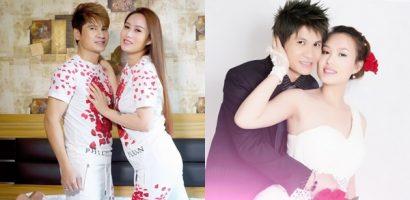 Lương Gia Huy và vợ DJ ly hôn