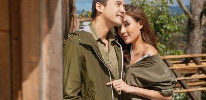 Kỷ niệm 4 năm ngày cưới, diễn viên Lương Thế Thành dành nhiều tâm sự cho Thúy Diễm