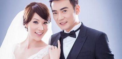 Tiêu Ân Tuấn – 'đại hiệp' bế tắc với hai cuộc hôn nhân ồn ào