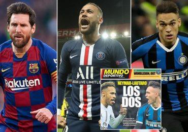Đội hình trong mơ đủ sức đưa Barca thống trị châu Âu