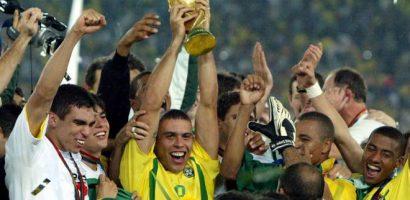 Quyết giành ngôi đầu của Việt Nam, UAE mời HLV cùng Brazil vô địch World Cup 2002