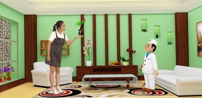 'Ốc' Thanh Vân, Huỳnh Đông bật mí nhiều cách chữa bệnh hay từ trong chính vườn nhà