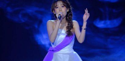Hoa hậu Hoàng Kim khóc nức nở khi nhớ về người bạn trai đã qua đời vì bệnh hiểm nghèo