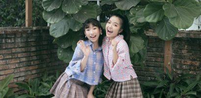 Ju Uyên Nhi – Bảo Nghi thổi làn gió mới cho ca khúc 'Vào đời'
