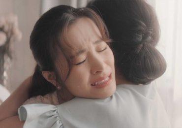 'Nhá hàng' teaser và poster sản phẩm mới, Đông Nhi đã khiến khán giả phải khóc