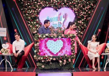 Show hẹn hò đầu tiên của Việt Nam đạt nút vàng YouTube