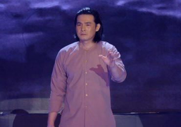 Quách Ngọc Ngoan gây xúc động khi hát về miền Tây
