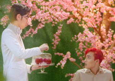 K-ICM tung MV tiếng Anh với ca sĩ sinh năm 2001