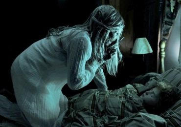 'Bà đồng' Lin Shaye của Insidious tái xuất trong siêu phẩm kinh dị 'Bẫy Linh Hồn'