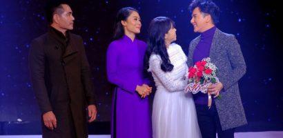 Ngọc Châu gây tiếc nuối khi nói lời chia tay Tình Bolero 2020