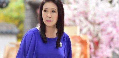 'Ký ức Sài Gòn' của NSND Kim Xuân: Từng đi thi 'Nữ sinh duyên dáng'