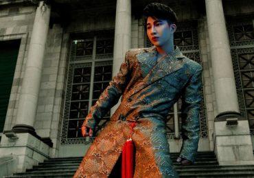Nam vương Nguyễn Hữu Tú tự tin mở tìm lối đi riêng trong giới giải trí