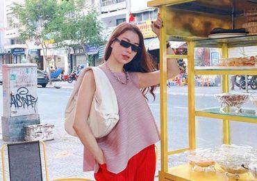 Trà Ngọc Hằng tất bật kinh doanh sau dịch bệnh Covid-19