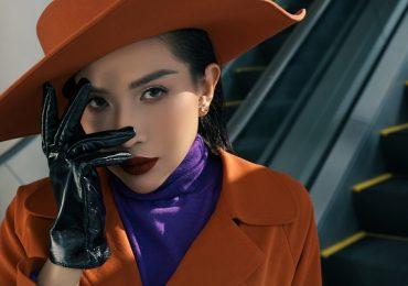 Diễn viên Khả Như chuyển hướng sang kinh doanh lĩnh vực điện ảnh