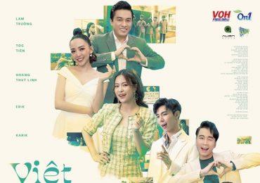 Dàn sao 'khủng' lần đầu hội tụ trong MV Việt Nam tử tế