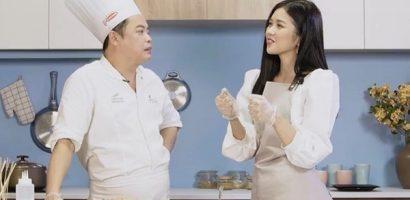 'Đầu bếp của những ngôi sao' Jack Lee tiết lộ nguyên nhân muốn tìm hiểu ẩm thực bình dân