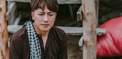 Châu Khải Phong hóa trai quê, đối đầu với 'Cậu Ba' Cao Minh Đạt